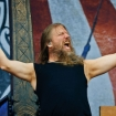 amon amarth 2013 GETTY LIVE, Gary Wolstenholme/Redferns via Getty Images