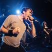 Napalm Death 2014 Getty , Xavi Torrent/Redferns via Getty Images