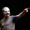 Corey Taylor Getty, FREDERIC J. BROWN/AFP/Getty Images