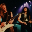 Metallica1986Getty, Koh Hasebe/Shinko Music/Getty Images