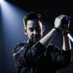 mike shinoda 2017 GETTY, Rich Fury/Getty Images for iHeartMedia