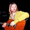 Kurt Cobain Undated Getty, Kevin Mazur/Wireimage