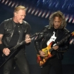Metallica Live 2017 Getty , Tim Mosenfelder / Getty Images