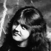 lars ulrich metallica 1985, Fin Costello/Redferns