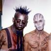 mudvayne 2001 GETTY, Mick Hutson/Redferns