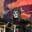 joey jordison slipknot GETTY live masked, Jo Hale/Getty Images