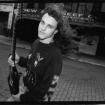 death chuck schuldiner GETTY 1995, Catherine McGann/Getty Images