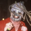slipknot GETTY 2001, George De Sota/Redferns