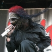 slipknot corey taylor 2004 GETTY, George De Sota/Redferns