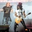 Guns N Roses Live Getty