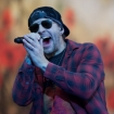avenged sevenfold m shadows GETTY, Jo Hale/Getty Images