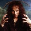 Ronnie James Dio Getty Portrait, Ann Summa/Getty Images
