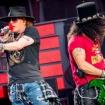 Guns N' Roses Live 2017 Getty Mark Horton, Mark Horton/Getty Images