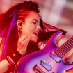 jen majura getty 2019 evanescence, Jeff Hahne/Getty Images