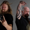 johanheggkerryking_credit_getty.jpg, Rob Monk/Metal Hammer Magazine/Future via Getty Images/Team Rock via Getty Images