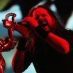 korn jonathan davis GETTY, Medios y Media/Getty Images