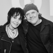 lars ulrich joan jett PRESS 2018