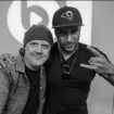 lars ulrich tom morello