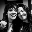 lzzy hale Amy lee , Joe Storm