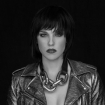 lzzy hale halestorm 2018 PRESS