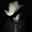 marilyn manson cowboy PRESS 2020