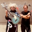 Melvins Acousic Album Press Photo 2021 Bob Hannam, Bob Hannam