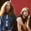 metallica 1985-6 GETTY mike cameron, Mike Cameron / Redferns / Getty