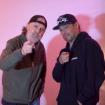 Metallica Machine Head shoutout screen