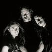 metallica HALFIN 1991 black full band, Ross Halfin