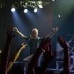 metallica james hetfield secret show 2021