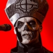 ghost papa II GETTY red, Buda Mendes/Getty Images