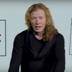 dave mustaine screenshot