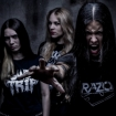 Nervosa, Napalm Records