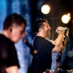 nine inch nails live GETTY 2017, Christopher Polk/Getty Images for FYF