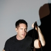nine inch nails live GETTY shadow, Andrew Chin/Getty