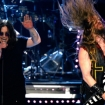 Ozzy and Wylde in 2007, Kevin Winter/Getty Images