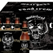 Motorhead beer split