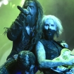 rob zombie john 5, Tim Mosenfelder / Contributor