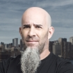 Scott Ian anthrax HUBBARD, Jimmy Hubbard
