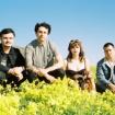 Scowl band Press 2021, Christian Castillo