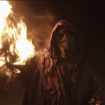 black label society video still