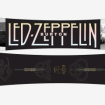 led zeppelin snowboard