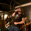 Shadows Fall Getty Live 2012, Will Ireland/Metal Hammer Magazine/Future via Getty Images/Team Rock via Getty Images