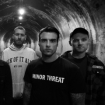 stick to your guns 2020 PRESS tunnel