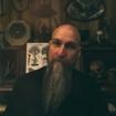 Steve von till neurosis bobby cochran PRESS 2020 2, Bobby Cochran