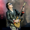 Synyster Gates Ollie Millington/Getty , Ollie Millington/Getty Images