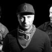 Tom Morello, Eddie Vedder, Bruce Springsteen
