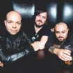 Torche 2017 Press Photo, Devaki Knowles