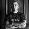 phil anselmo HUBBARD PRESS 2019, Jimmy Hubbard