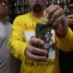 deftones beer run video still 2017